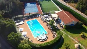 Location gîte, chambres d'hotes Résidence Dolce Vita dans le département Corse du Sud 2a