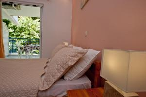 Two-Bedroom Seafront Apartment - First Floor