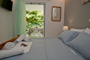 Two Bedroom Seafront Apartment -First Floor