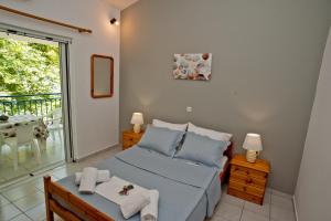 Erodios Apartments Achaia Greece