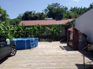 Мини-гостиница Пальмовый дворик, Архипо-Осиповка
