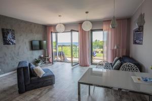 Apartament MORSKI WIDOK GARDENIA Dziwnów