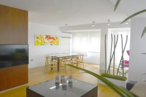 Apartamento de Lujo en la calle principal-Luxury Apartment main Street
