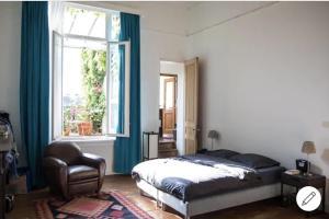 obrázek - The blue suite