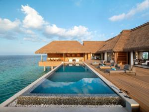 Waldorf Astoria Maldives Ithaafushi (4 of 32)