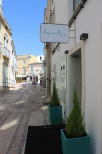 Aqua Ria Boutique Hotel, Faro