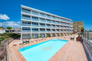 Apartamentos Strelitzias, Playa Del Ingles  - Gran Canaria
