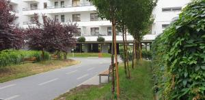 Newburg Apartments Kasprzaka