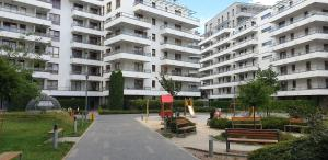 Newburg Apartments Kasprzaka