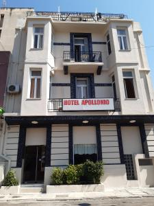 Hotel Apollonion