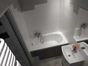Apartament Merlin - SG Apartamenty