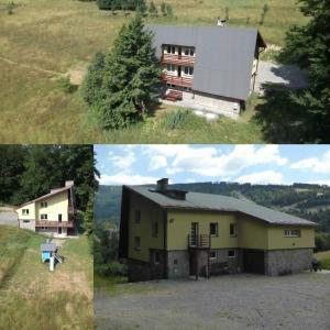 Apartamenty Vinteros - Widokowa XXI