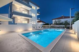 Hotel Trogirski Dvori, 21220 Trogir