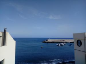 Apartamento en La Playa, Playa Santiago - La Gomera