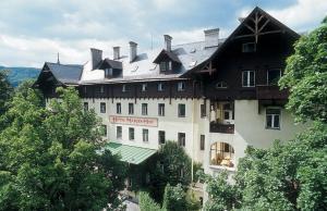 4 hvězdičkový hotel Hotel Marienhof Reichenau Reichenau Rakousko