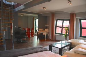 Apartamenty Krzywe Okna