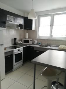 Apartament Ventti