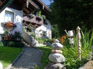 Landhaus Herzog - Hotel - Maria Alm