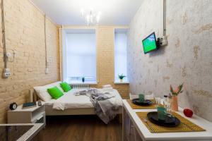 Апарт-отель Гости Любят на Боровой, Санкт-Петербург