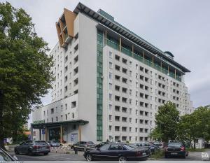 Apartament Wakacyjny z tarasem