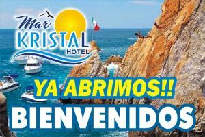 HOTEL MAR KRISTAL