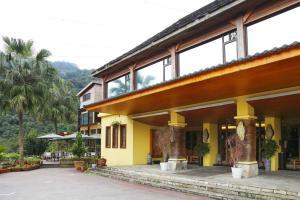 La Villa Hotels & Resorts - Wulai