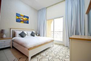 KeyHost - Cordoba Palace 416 - Dubai