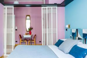 Amicis 60 Style - Milan Maison - AbcAlberghi.com