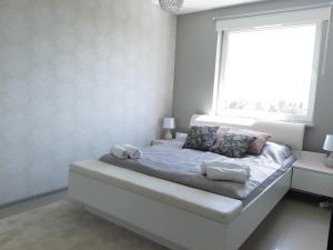 Apartament z Antresolą Aquapark