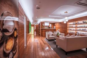 The StandArt Hotel Moscow (9 of 48)