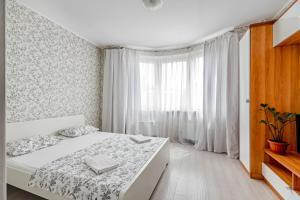 Апартаменты Крокус 246, Москва