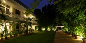 Diplomat Delhi- A Boutique Hotel