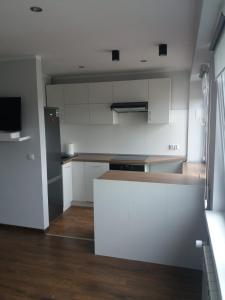 Oświęcim modern apartment