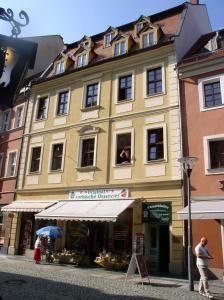 Gemächer Im Barock - Bautzen