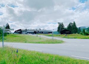 Hallingskarvet Hotell - Hovet