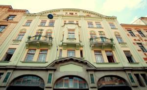 Apartmány U Minoritů - Brno
