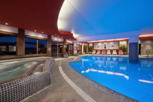 CGH Résidences & Spas Les Clarines - Hotel - Les Menuires