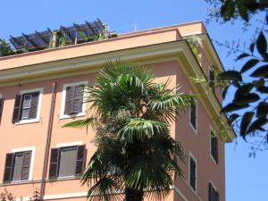 Bed & Breakfast A Casa di Lia a Roma - abcRoma.com