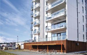 obrázek - One-Bedroom Apartment in Tromso