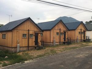The Cabins Niseko - Kabayama Village (3) - Hotel - Niseko