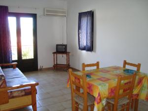 Appartement 4 pers