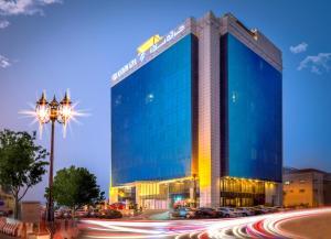 Grand Plaza Hotel- Gulf Riyadh