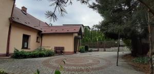 Dom nad Wisłą