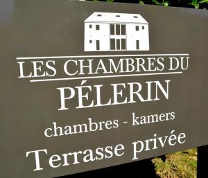 La Chambre Du Pèlerin