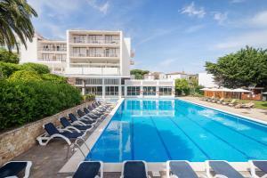Hotel Alga (5 of 130)