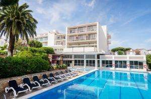 Hotel Alga (38 of 130)