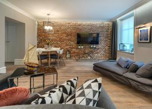NoclegiSopot - Apartament Sopocki Spleen