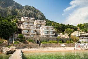 Oceanis Martiblue Apartments