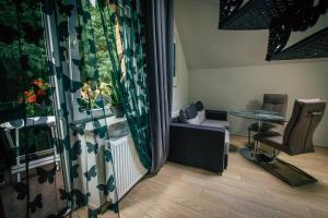 Apartamenty Jabłonowa