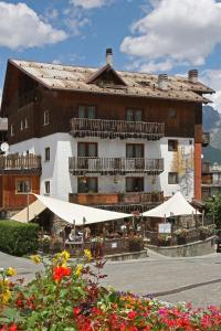 Accommodation in Calalzo di Cadore